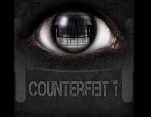 Counterfeit i