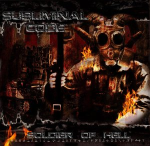 Soldier Of Hell EP