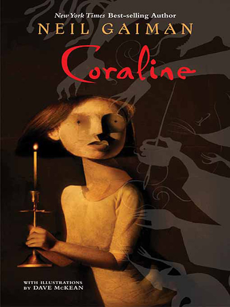 Free fiction friday: coraline