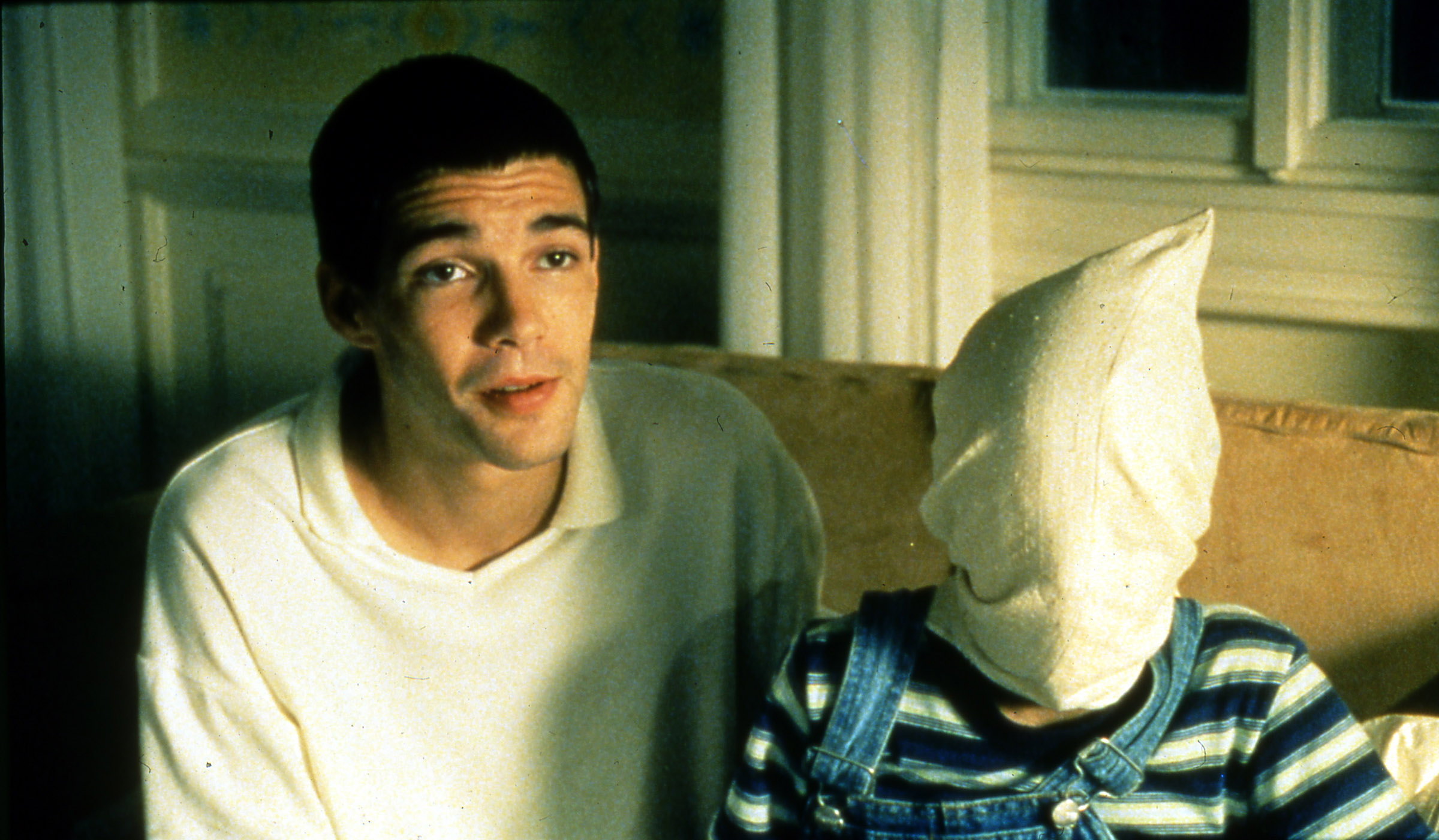 Funny Games (1997) | horroraddicts.net Funny Games 1997
