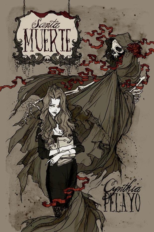 Santa Muerte Cover