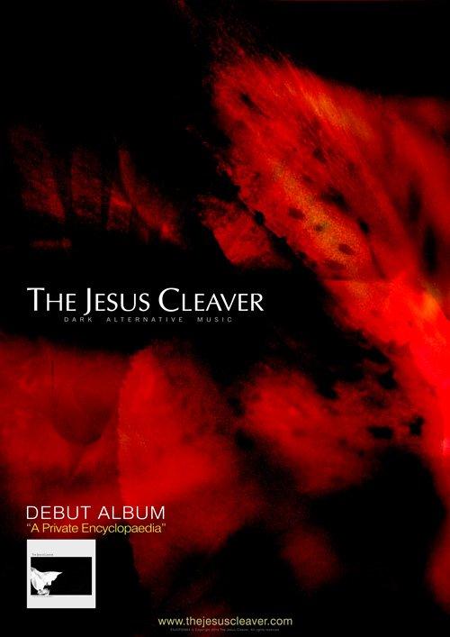 The Jesus Cleaver