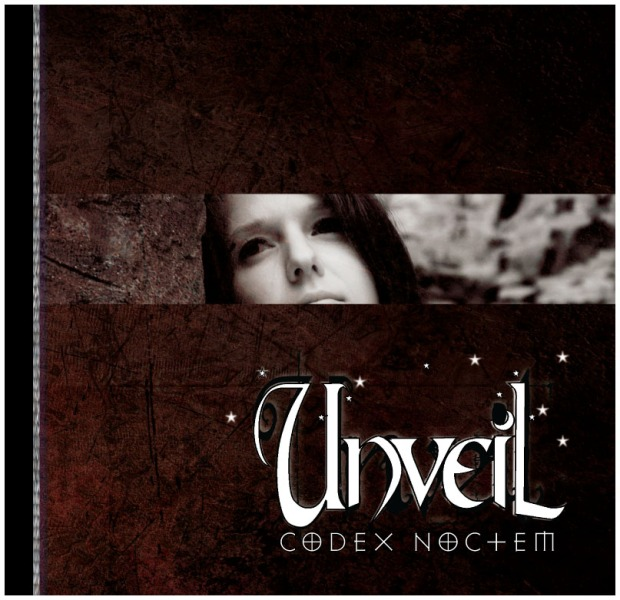 Unveil CD