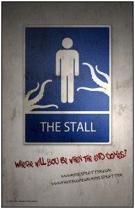 The stall poster final New