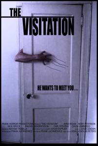 The Visitation Poster (with credits)