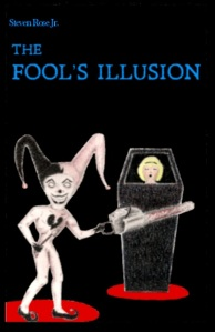 Fool's Illusion BookCover Front