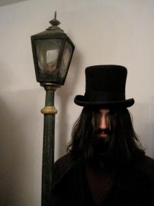 The Undertaker Man_Samuel Millard