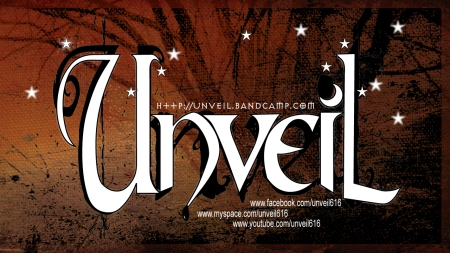 Logo Unveil - Web