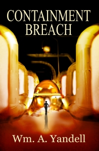 Containment Breach Cover front