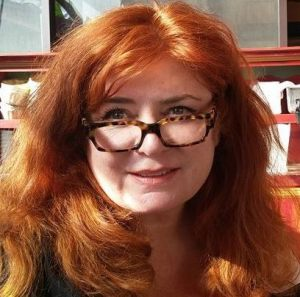Faith Dincolo - Author & Screenwriter