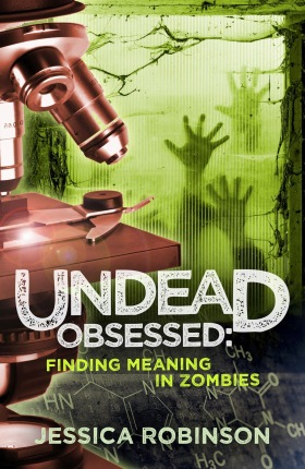Undead Obsessed Cover
