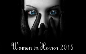 Women In Horror 2015
