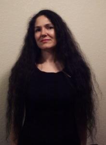 Leigh M Lane - Horror Author
