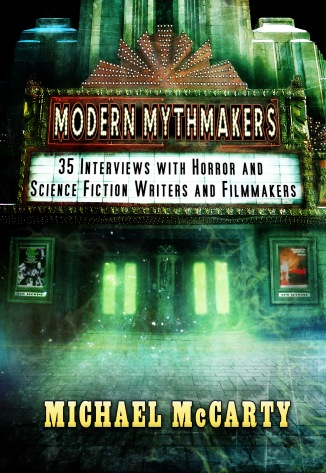 Modern Mythmakers eBook edition