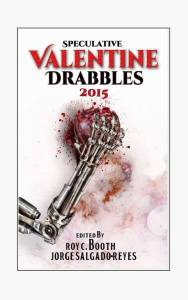 Speculative Valentine Drabbles 2015