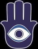 Hamsa, avoid the evil eye