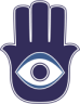 Hamsa, avoid the evil eye