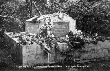 RLS grave001