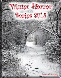 winter horror series