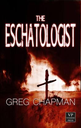 Eschatologist-cover