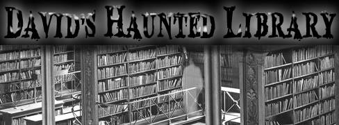 David's Haunted Library