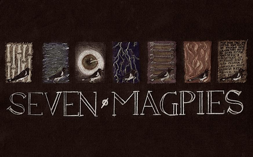 seven-magpies