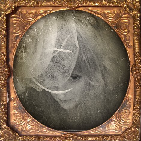 tintype finished