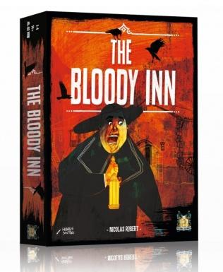 bloody inn