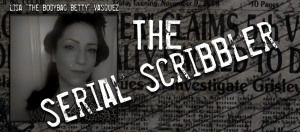 updated serial scribbler
