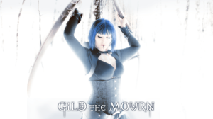 Gild the mourn single