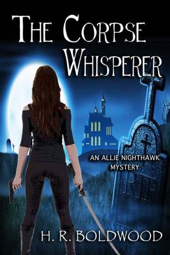 Corpse Whisperer 2