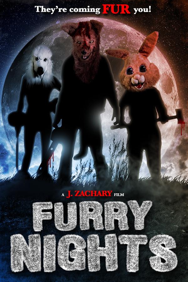 Furry Nights