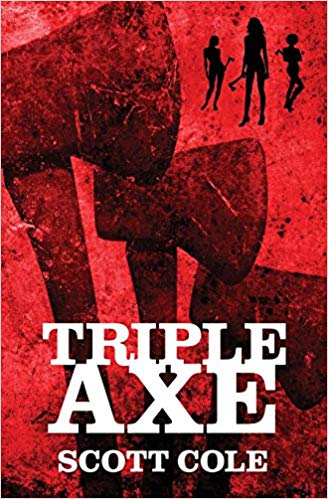 Triple Axe cover
