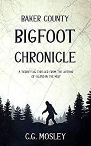 Baker County Bigfoot Chronicle