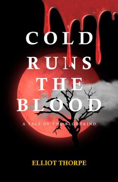 Cold Runs the Blood - cover - 2019 edition