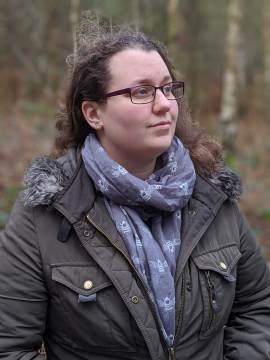 Hannah Hulbert