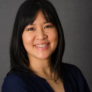 Geneve Flynn-Author-Editor